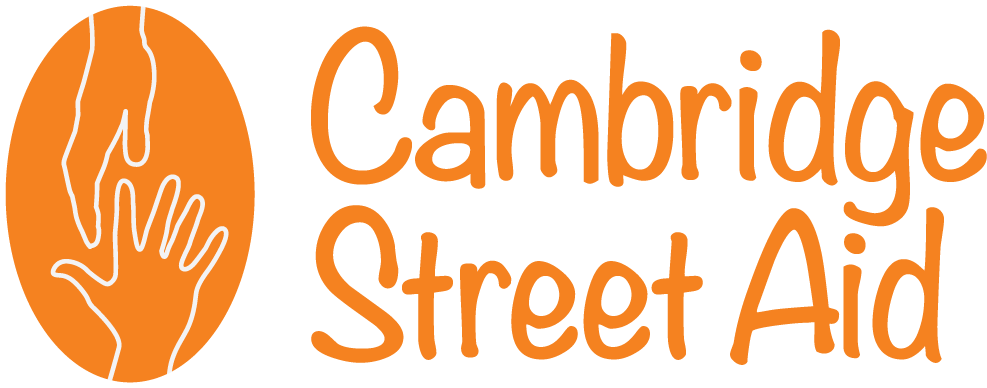 cambridge street aid logo